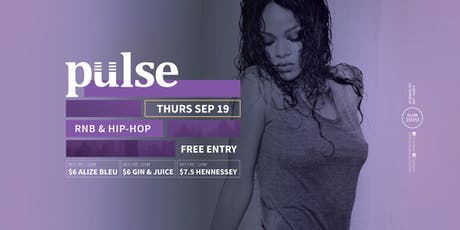 Pulse Thursdays tickets