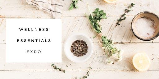 Wellness Essentials Expo
