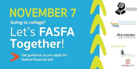 FASFA Together tickets