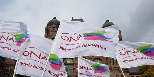 ONA Local 19 General Membership Meeting