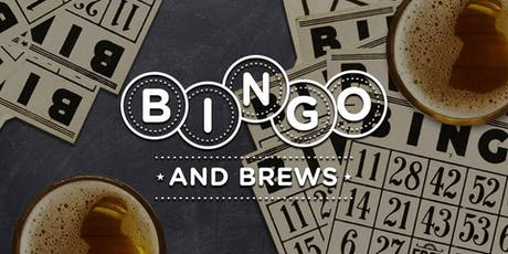 Bingo + Brews tickets