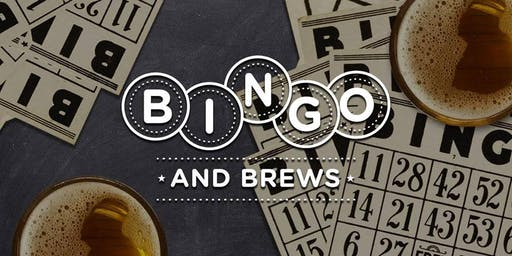 Bingo + Brews
