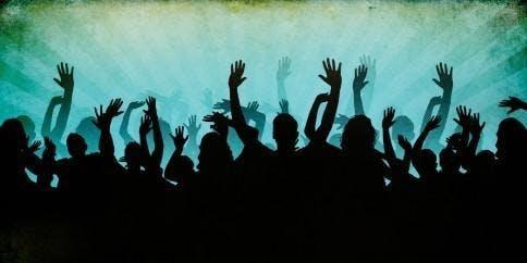 Y.R.A.P.P. (Youth Receiving Abundant Power thru Prayer & Praise)