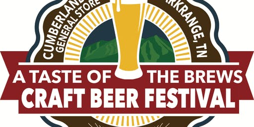 A Taste of the Brews a Craft Beer Festival