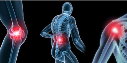 Keys to Pain & Inflammation Reduction