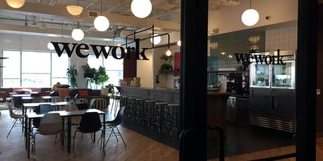 Small Business Seminar @ We Work, College Park tickets