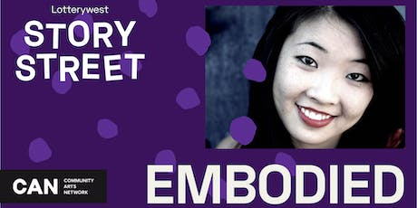 EMBODIED: Your body, your story tickets