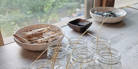 Candle Workshop tickets