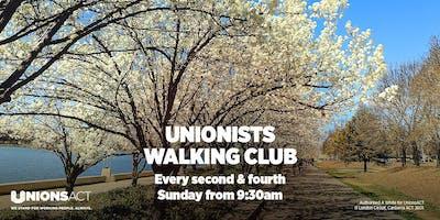 Unionists Walking Club