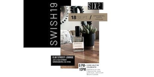 SIX21 PRESENTS: SWISH 2019