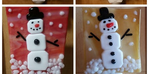 Snowman Nightlight Workshop By Private Invitation ONLY Please