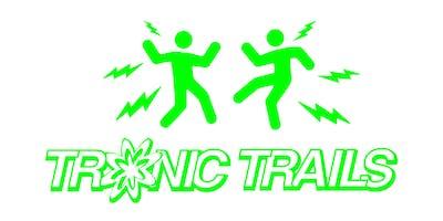 Tronic Trails : Reddy, Freq, Moon Crater, Krispy