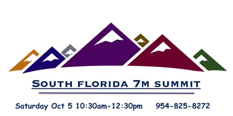 South Florida 7M Summit tickets