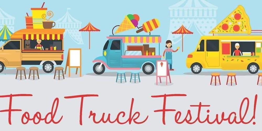 Food Truck Festival 2020.2020 2nd Annual Bastrop County Food Truck Festival