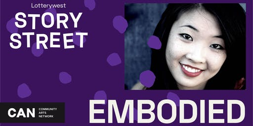 EMBODIED: Your body, your story