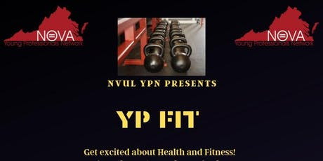 YP FIT tickets