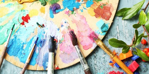 Children's Creative Art Workshop