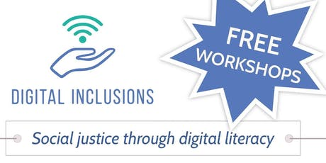 "Digital Springboard School Holiday Workshops on ""Build a CV"" tickets"