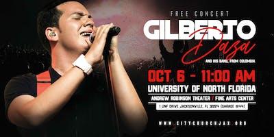 Free Hispanic Concert