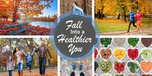Fall into a Healthier You