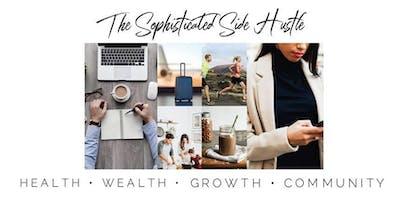 Sophisticated Side Hustle-Online