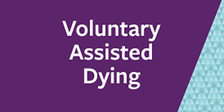 Assisted Dying: Ethics and Law tickets