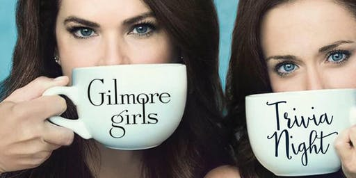 GIlmore Girls Trivia Night
