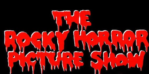 ROCKY HORROR PICTURE SHOW (movie) - Presented by NHTI Alliance Club