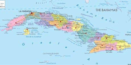 Cuba's Realities in the 21st Century tickets