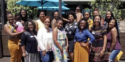 Black Girl Coalition Hosts: #BrownGirlBrunch (Columbia, SC)