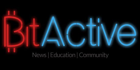 Bit Active: News, Education, and Community tickets