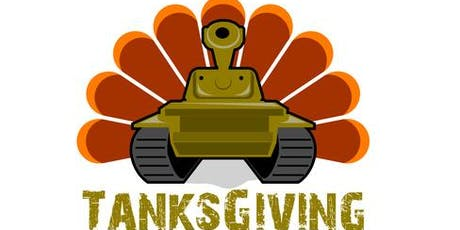 TanksGiving 2019 tickets