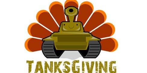TanksGiving 2019