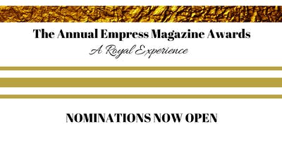 The Empress Awards
