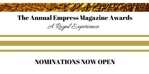 The Empress Awards