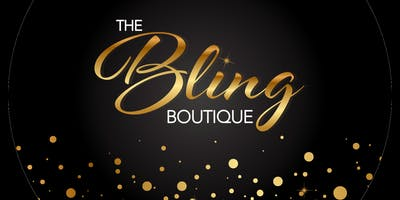 The Bling Boutique presents PopUP Shop