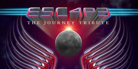 E5C4P3 The Journey Tribute tickets