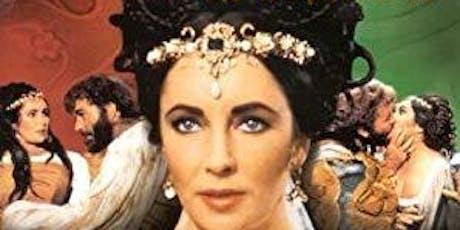 Italian Movie Night - La bisbetica domata tickets