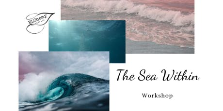 The Sea Within tickets