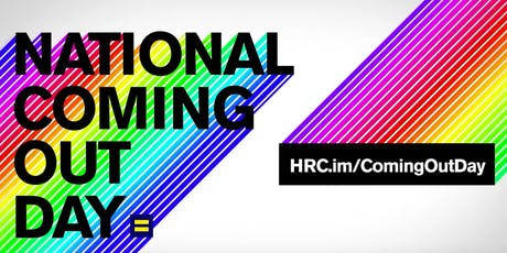 National Coming Out Day and LGBTQIA+ Youth Presented By Center on Halsted tickets