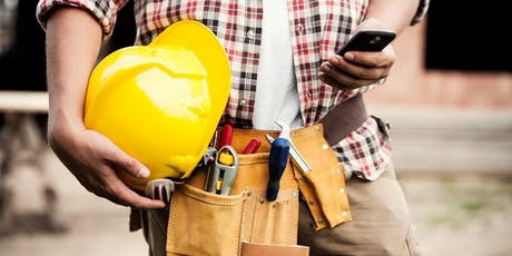 QLD - Get the right Apps for the job - take your Trade and Construction Business to the next level (Townsville) tickets