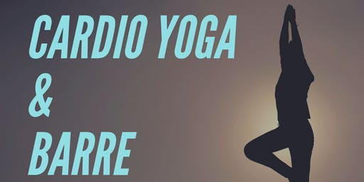 Cardio Yoga and Barre