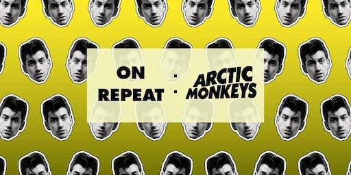 On Repeat: Arctic Monkeys Night - MELB
