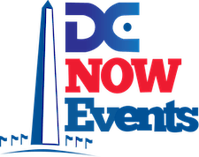 DC Now Events logo