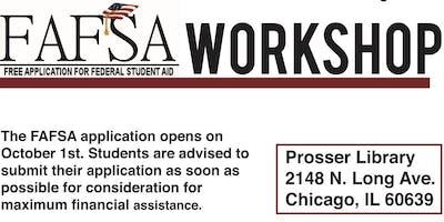Prosser FAFSA Workshops