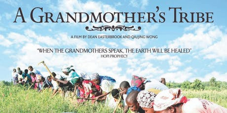 A Grandmother's tribe tickets