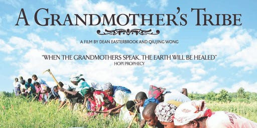 A Grandmother's tribe