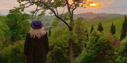 Italian Documentary Premiere: Il vino di Leonardo followed by wine tasting.