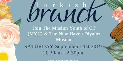 Turkish Brunch at East Rock Park (Mountain) Ft. Sheikh Abdelati