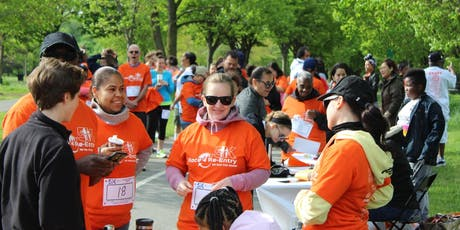 Race for Re-Entry Westchester 5K Walk Run Ride tickets